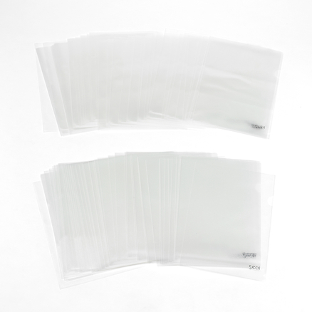 Cut Flush Folders  large