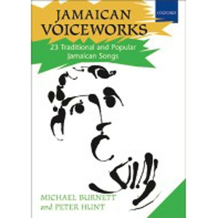 KS2 Jamaican Songbook and CD Rom  large