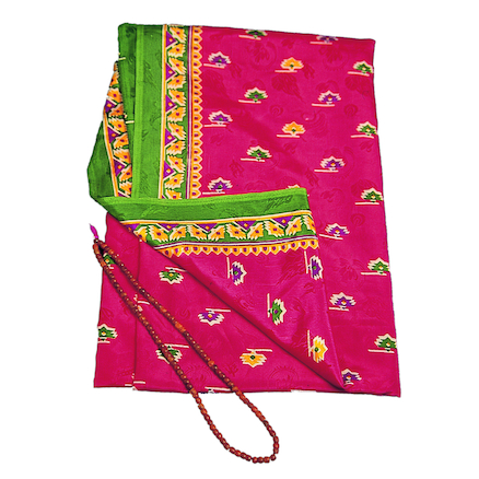 Childs Hindu Saree  large