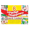 6 Language Development Board Games  small