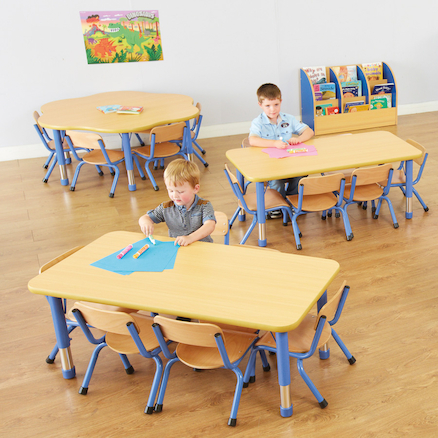 Copenhagen Furniture Classroom Sets  large