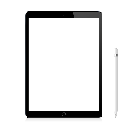 Apple 9.7\-inch iPad Wi\-Fi Tablet  large