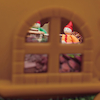 Toadstool Small World Fairy Cottage  small