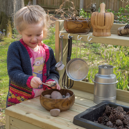 First Mud Kitchen  large