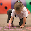 Outdoor Jumbo Playground Chalk  small