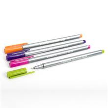 Assorted Staedtler Teacher's Marking Pens 4pk  medium