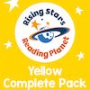 Reading Planet Yellow Complete Pack  small