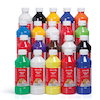 Ready Mixed Paint Assorted 500ml 20pk  small