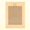 Paper Backed Hessian  small