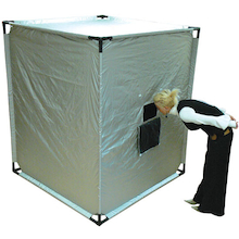 Giant Sensory Dark Den  medium