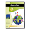 French Fun Worksheets CD  small