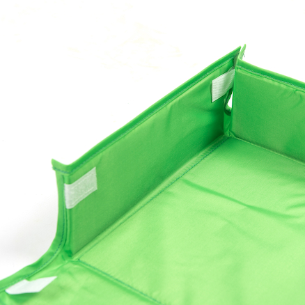 Portable Privacy Desk Barrier  large