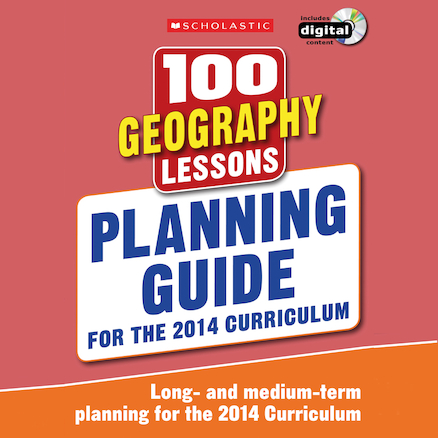 New Curriculum Geography Planning Guide  large