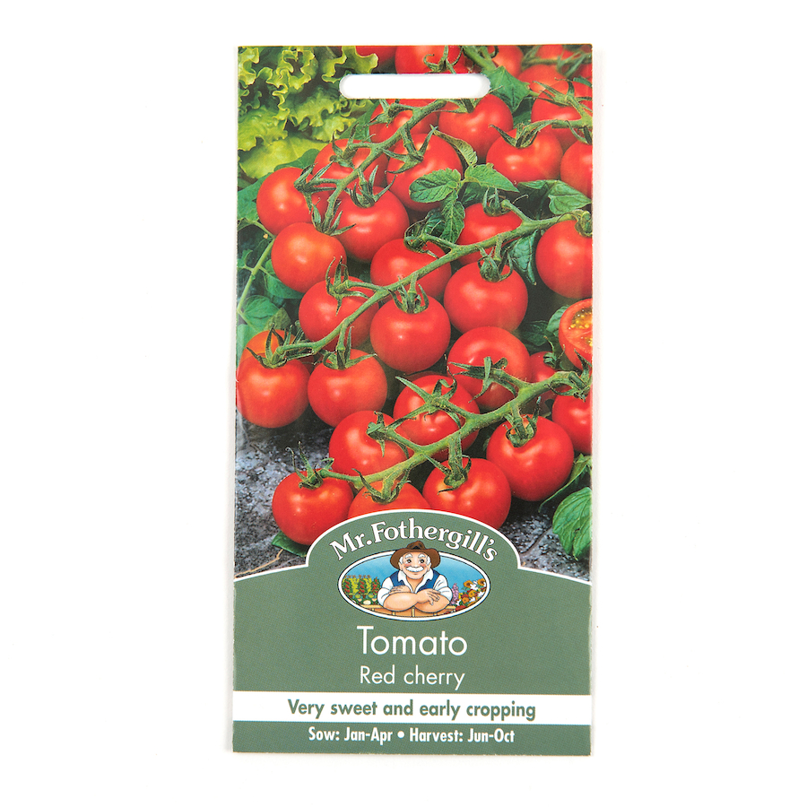 Buy Fruit And Vegetable Seeds | TTS