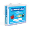 French Vocabulary Builders \- Classroom Objects  small