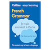 Collins Easy Learning French Grammar  small