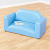 Wipe Clean Classic Home Sofa and Chair  small