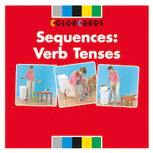 Verb Tenses Sequences Discussion Cards   medium