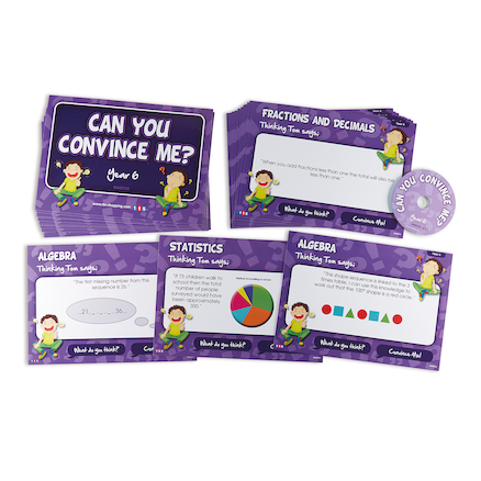 Can You Convince Me? Activity Cards  large