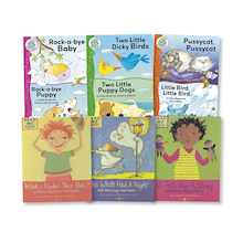 Poetry and Plays Guided Reading Books 36pk  medium