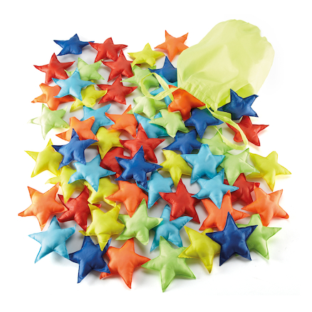 Skimming Stars Ultra Light Bean Bags 60pk  large