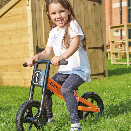 Rabo Mini Balance Bike  large