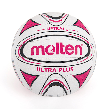 Molten Netballs with Bag 10pk  large