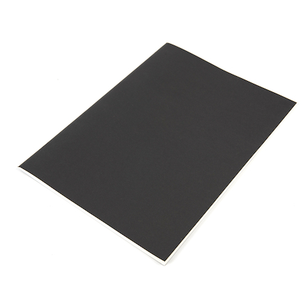Plain Stapled Sketchbook 140gsm 40pgs A3 20pk  large
