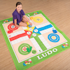Giant Ludo Outdoor Game  small