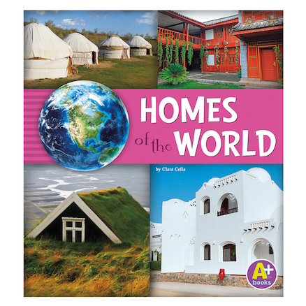 KS2 Go Global Books 4pk  large