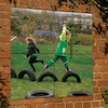 Outdoor and Indoor Mirrors  small
