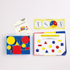 Attribute Activity Set  small