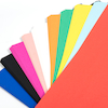 Assorted Poster Paper  small