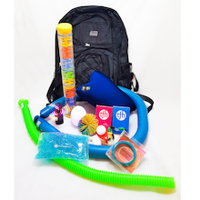 Sensory Backpack  medium