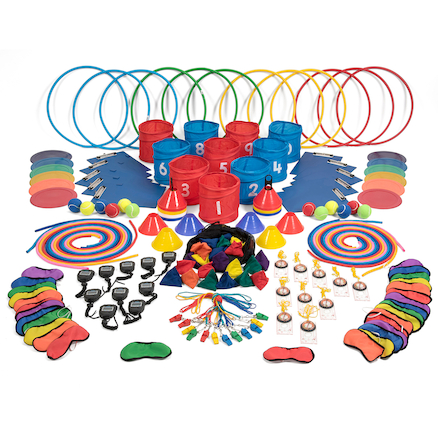 Outdoor \x26 Adventurous Activities Kit  large