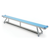 Gymnastics Bench And Balance Beam  small