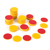 Two Colour Counters 200pk  small