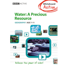 Water BBC Interactive CD ROM  medium