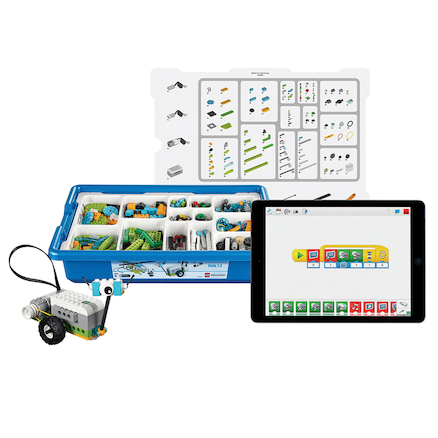 LEGO Education WeDo 2.0 Class Pack Bundle  large