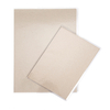 Clear Polythene Sketchbook Covers A3 10pk  small