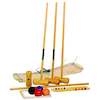 Wooden Croquet Set  small