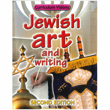 Jewish Faith Books 4pk  large