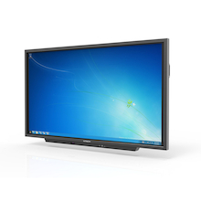 65'' Hitachi Interactive Display  medium