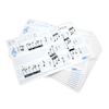 A4 Music Notation Whiteboards 35pk  small