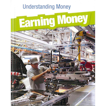 Understanding Money Books 6pk  medium