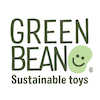 Green Bean Recycled Role Play Coffee Set 17pk  small