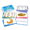 French Vocabulary Builders \- Food  small