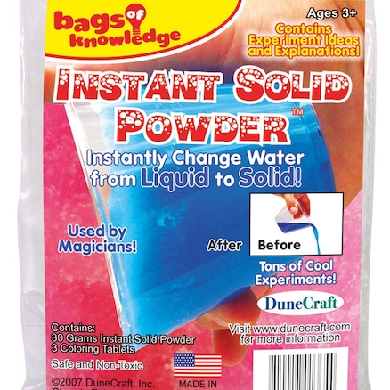 Instant Solid Power  large