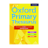 Oxford Primary Thesaurus  small