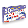 50 Ten Frame Activities  small